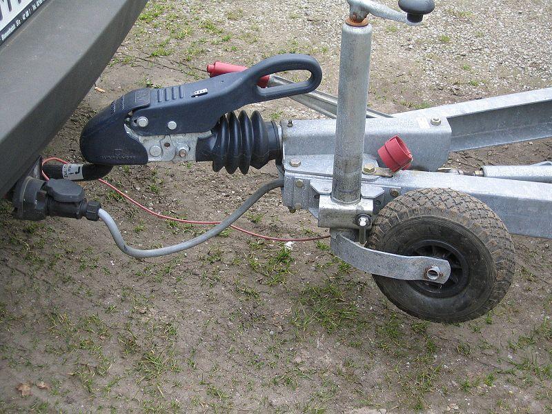 barre de traction pour voiture