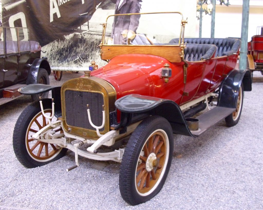 barre traction voiture