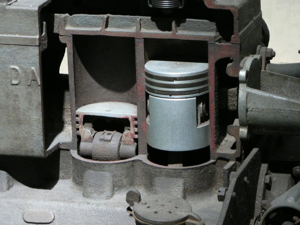 joint pour distributeur hydraulique