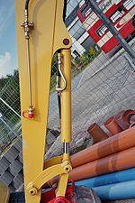 joint torique pour vérin hydraulique