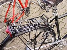 sangle pour vélo