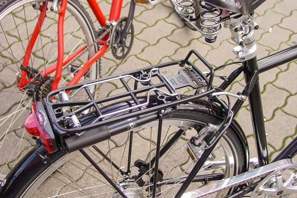 Sangle Attache Vélo