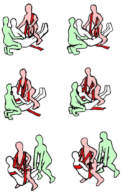 sangle de levage 5 tonnes